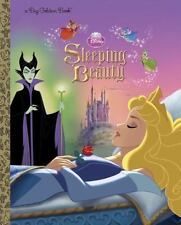 Sleeping Beauty Big Golden Book (Disney Princess) by RH Disney