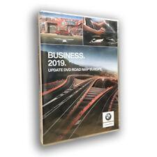 NAVTEQ BMW Business Software DVD 2019 EUROPA+Deutschland  E81 E82 E83 E90 SA606