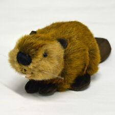 Beaver Plush cute & realistic