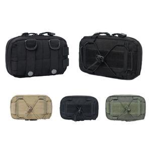Outdoor Tactical Molle Magazintaschen Zubehör Hüfttasche Taschen Aufbewahrung