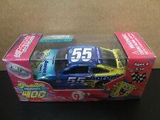 David Ragan 2015 SpongeBob SQUAREPANTS Aaron's Camry 1/64 NASCAR