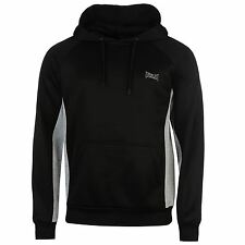 Sweat à Capuche Homme EVERLAST Taille S Neuf