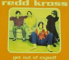 Redd Kross(CD Single)Get Out Of Myself-Island-WAY5499-