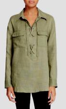bca0dcef12b6f Equipment Linen Tops   Blouses for Women for sale