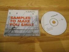 CD Pop Jayhawks - Sampler To Make You Smile (4 Song) Promo COLUMBIA sc
