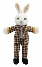 The Puppet Company - Dressed Animal Puppets - Mr Rabbit Puppet