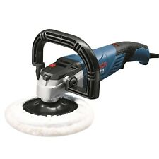 Bosch PROFESSIONAL SANDER POLISHER GPO12CE 1250W Speed Control, Side & D- Handle