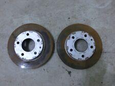 Bremsscheiben vorne Paar Mazda 626 2.0i GF GW