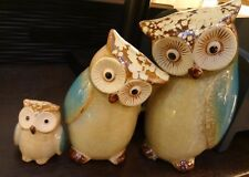 Cute Choices Aroma Doll Animals Figure Collectible Gift Sets DOG, OWL, ELEPHANT