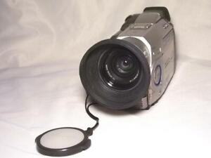 Panasonic NV-MX7A Camcorder Mini DV. DV/AV-in. Focus Ring. 1-yr warranty. VGC
