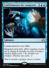 MTG Magic SOI - Confirm Suspicions/Confirmation des soupçons, French/VF