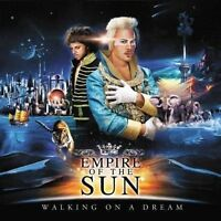 Empire of the Sun - Walking on a Dream [New Vinyl] Clear Vinyl