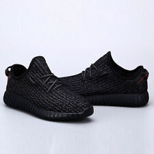 Men's Sneakers Sport shoes Breathable Running Shoes casual Athletic shoes YEEZY