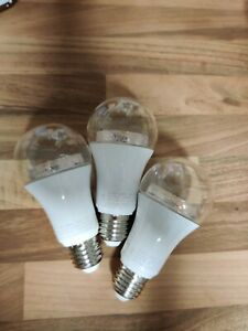 3 x IKEA Tradfri Dimmable Warm White (E27) and TRÅDFRI Remote control