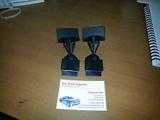 SIERRA RS COSWORTH 3 DOOR / RS500 BUMPER RETAINING CLIP SET NEW FRONT OR REAR