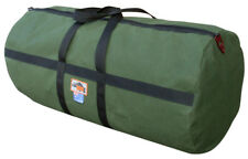 Tusker Canvas Sports,Duffle,Travel Bag Small Green