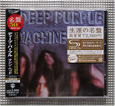 Deep Purple , Machine Head ( CD SHM-CD Japan )