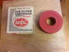 Austin Seven, Morris Mini Minor Air Filter