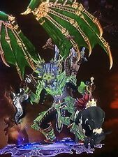 DIABLO 3 MODDED 2.5 WITCH DOCTOR SET GRIFT 150 NEVER DIE XBOX 1 + WING AND PET