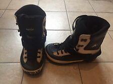 Men's Snow Boots Size 11.5