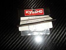 VINTAGE KYOSHO TB-28 pour BLIZZARD