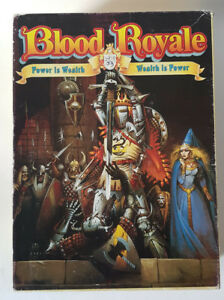 Games Workshop: Blood Royale. Board game spares. choose what you need.
