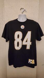 Antonio Brown Pittsburgh Steelers T Shirt