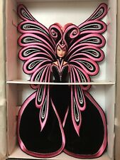 Mattel Bob Mackie Le Papillon Limited Edition Barbie Doll 40th Anniversary