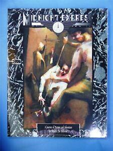 Wraith Midnight Express - WW WoD White Wolf World of Darkness #4R