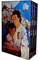 IL ETAIT UNE FOIS L'ESPACE - BOX 2 / COFFRET 4 DVD