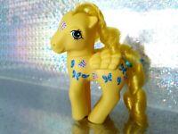 Dancing Butterflies Twice As Fancy Hasbro G1 Vintage My Little Pony
