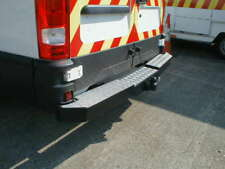 IVECO DAILY 06 to 11 REAR STEP TOWING BUMPER.TOW  BAR,PROTECTION BAR