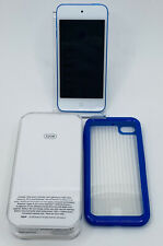 Apple iPod Touch 7th Generation - Blue NEW OPEN BOX 32GB A2178 MP3 MP4 Player