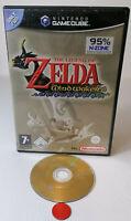 The Legend Of Zelda: The Wind Waker   Gamecube   Game Cube   gebraucht in OVP