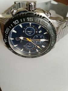 Mens pre-loved Timberland Chronograph