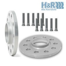 H&R Spurverbreiterungen 2x10mm für Honda Accord Accord CH1 Civic Civic EP3 CR-Z
