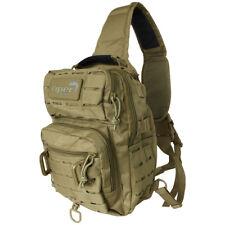Viper Lazer hombro Pack MOLLE llevar bolso estudiante Camping Senderismo 10L Coy