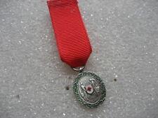Austria Hungary Medal Mini RED CROSS 2nd class