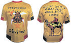 Prince Hall Shriners Jersey (Yellow-Gold) - (PHSHRJ-Y)