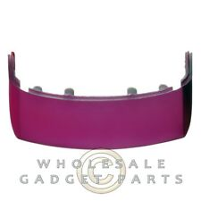 Housing Lower Front for Motorola V3 Razr Pink Body Frame Chassis Cover