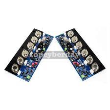 YJ E405 Amplifier Board MJ15024G/MJ15025G 2*200W Class A 4ohm 2SA1930/2SC5171