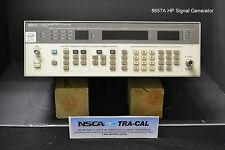 Agilent HP 8657A Signal Generator - IN STOCK