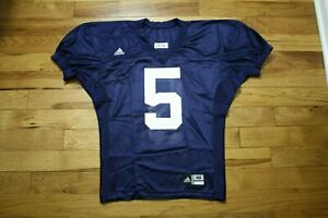 Armando Allen 2008 Notre Dame Fighting Irish team issued unused practice jersey