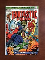 Fantastic Four #150 (1974) 8.0 VF Marvel Bronze Age Comic Book High Grade