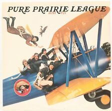 Just Fly   Pure Prairie League  Vinyl Record