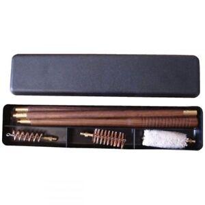 Shotgun Cleaning Kit In A Case 12 Gauge Bore Gun Kit