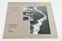 John McLaughlin, Al Di Meola, Paco De Lucía - Passion, Grace & Fire, VINYL LP