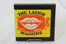 "The Laugh Machine Audio 7""  Reel Feb 10 - March 3 1984 Comedy Pat Paulson & more"