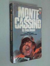 Monte Cassino,Sven Hassel