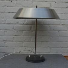 "Vintage MCM "" President "" Table Desk Lamp By Louis Kalff Philips Eames Era"
